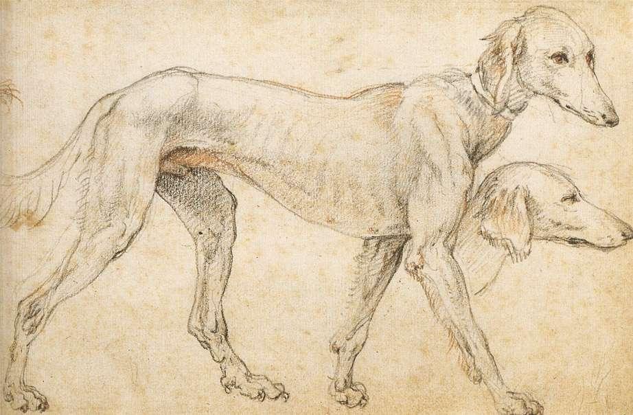 Federico Zuccari, also known as Federigo Zuccaro (c. 1542/1543 – 1609)