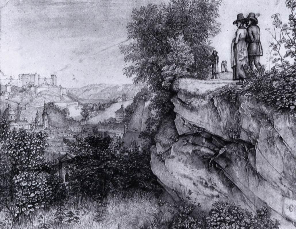 OLIVIER, Ferdinand